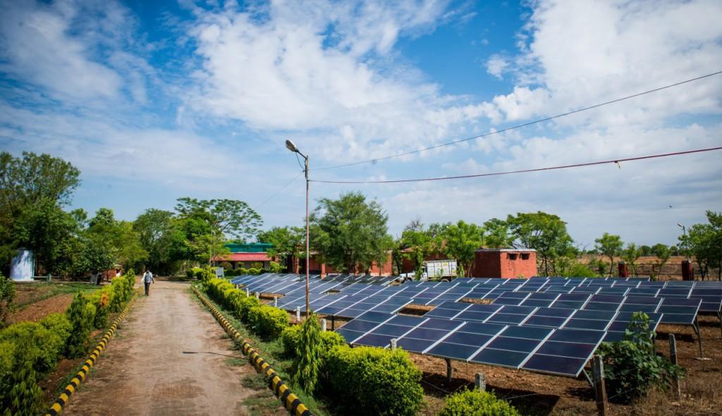 Renewable Energy to Enhance Livelihood Opportunities in Rural India