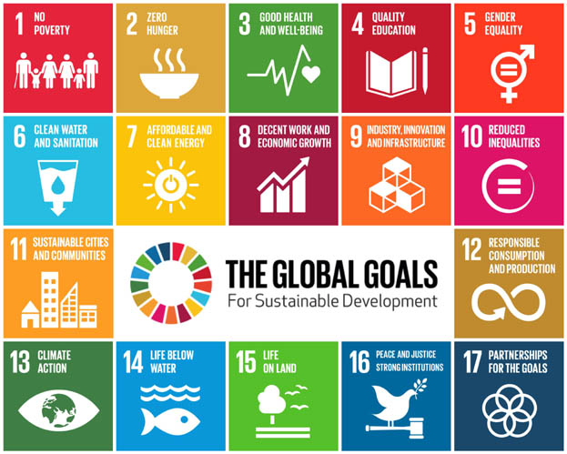 SDG: Global Goals for Sustainable Development